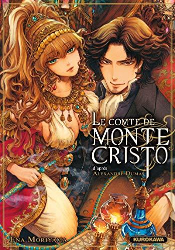 9782368524954: Le Comte de Monte Cristo