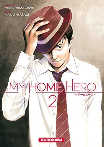 9782368527238: My Home Hero - tome 02 (2)