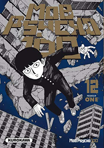 9782368527597: Mob Psycho 100 - tome 12 (12)