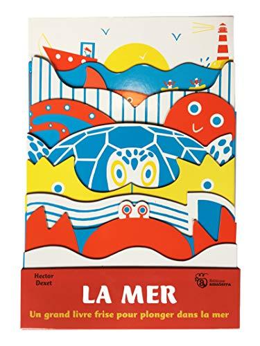 9782368560662: La mer
