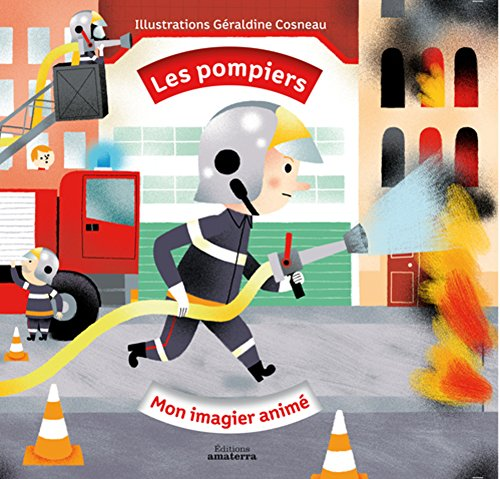 Pompiers (Les): Cosneau, G�raldine