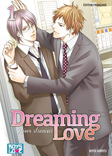 9782368770115: Dreaming Love - Rêves d'Amour Tome 1