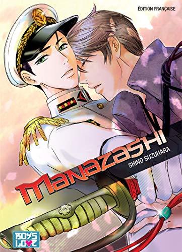 9782368770191: Manazashi