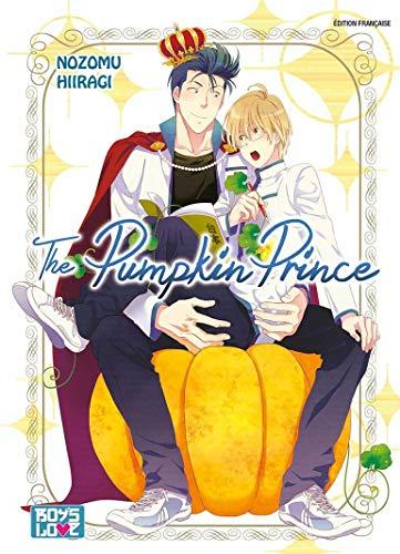 9782368771075: The Pumpkin Prince - Livre (Manga) - Yaoi