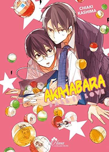 9782368776902: Akihabara Fall in Love - Livre (Manga) - Yaoi - Hana Collection