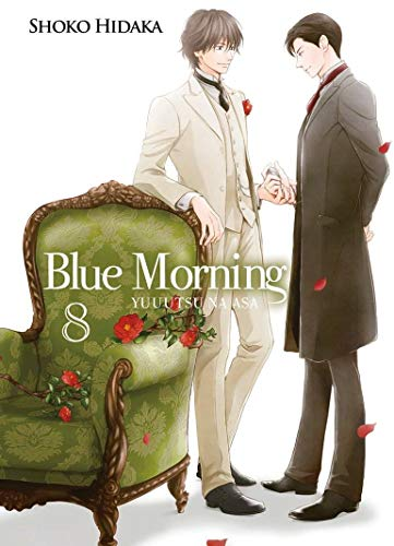 9782368777657: Blue Morning - Tome 08