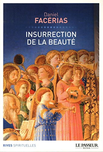 9782368900505: Insurrection de la beauté