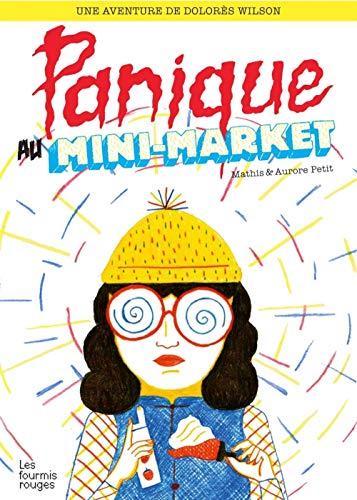 Panique au mini-market: Mathis