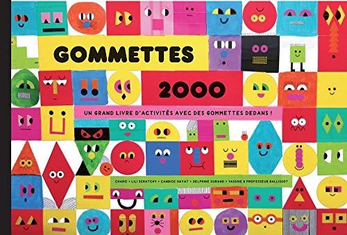 Gommettes 2000: Gallissot, Romain