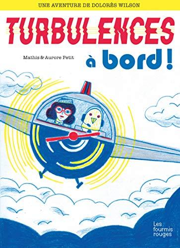 Turbulences à bord!: Mathis