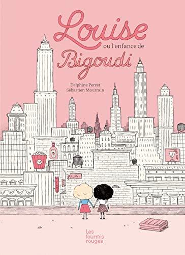 9782369021087: Louise ou l'enfance de Bigoudi