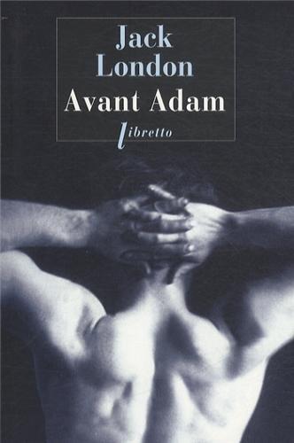 AVANT ADAM: LONDON JACK