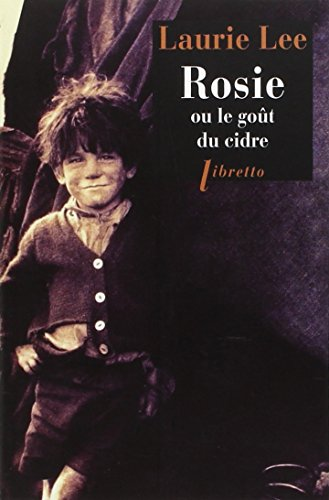9782369140641: Rosie Ou le Gout du Cidre