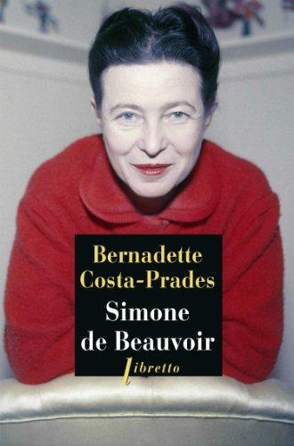 SIMONE DE BEAUVOIR: COSTA-PRADES BERNADETTE