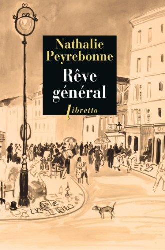 REVE GENERAL: PEYREBONNE N