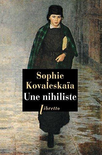 NIHILISTE -UNE-: KOVALEVSKAIA SOPHIE