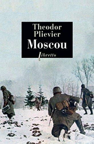 MOSCOU: PLIEVER THEODOR