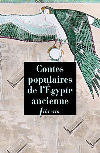 CONTES POPULAIRES DE L'ÉGYPTE ANCIENNE (LES): MASPERO GASTON