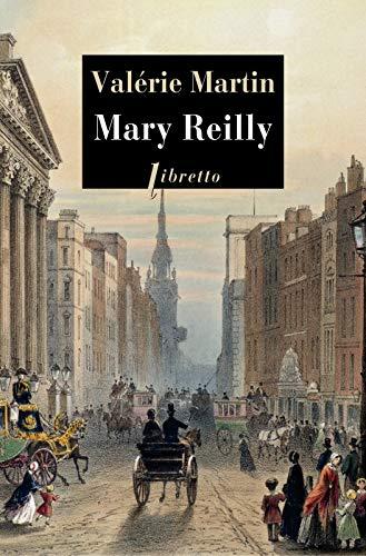 MARY REILLY: MARTIN VALERIE