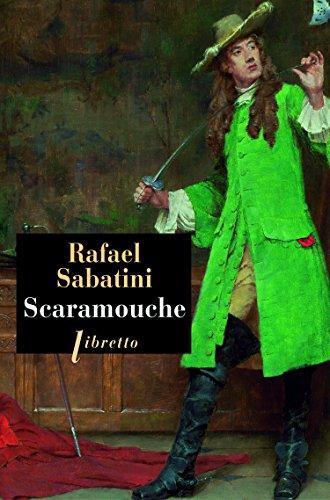 9782369142874: Scaramouche (Libretto)