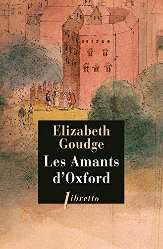 AMANTS D'OXFORD (LES): GOUDGE ELIZABETH