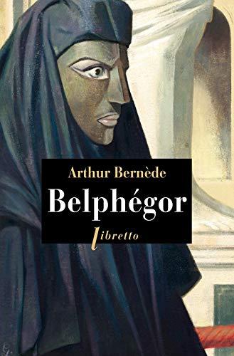 9782369144427: Belphégor