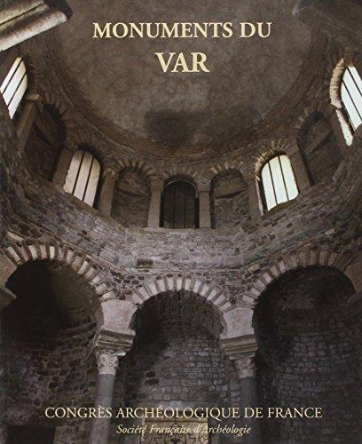 Congres Archéologique 2002 Var