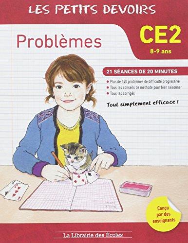 PROBLEMES CE2: LES PETITS DEVOIRS