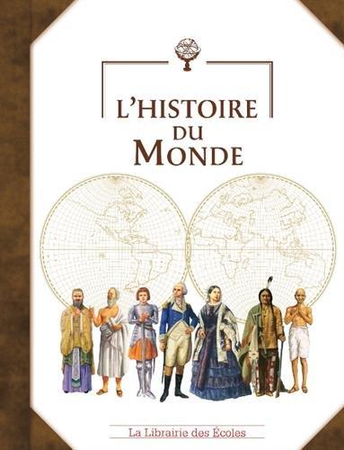 9782369400554: L'histoire du monde