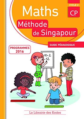 Maths CP : Guide pédagogique: Neagoy, Monica/ Nakatani,