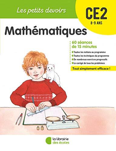 9782369403166: Les Petits devoirs - Mathématiques CE2