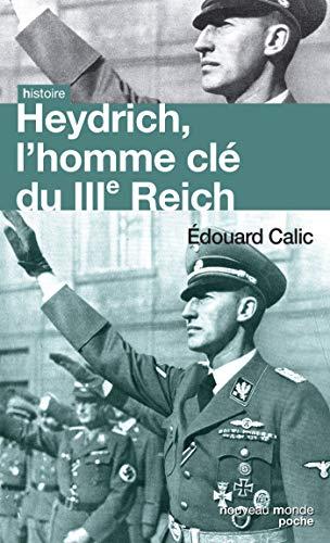 9782369420439: Heydrich, l'homme du IIIe Reich