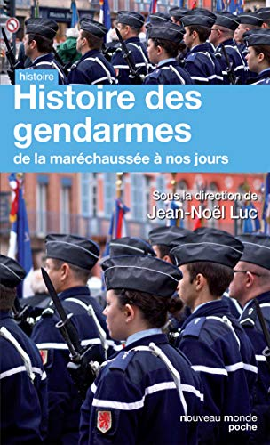 9782369422372: Histoire de la gendarmerie