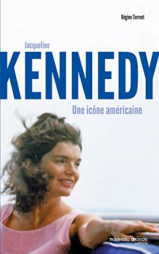 JACQUELINE KENNEDY: TORRENT R�GINE