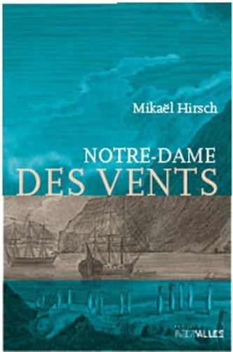9782369560036: Notre-Dame des vents