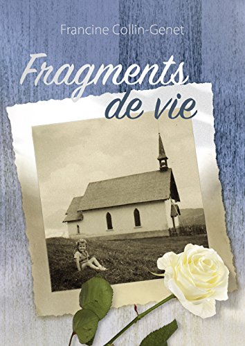 9782369570943: Fragments de vie