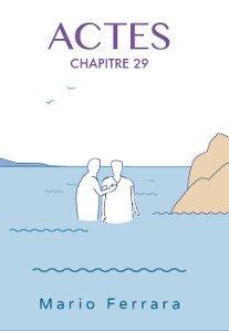 Actes 29: Mario Ferrara