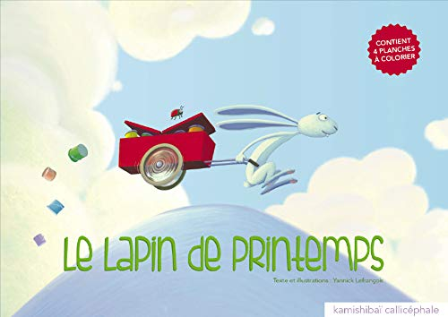 9782369630142: Lapin de Printemps(le) (French Edition)