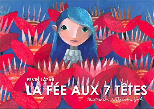 9782369630166: F'e Aux 7 Ttes (French Edition)