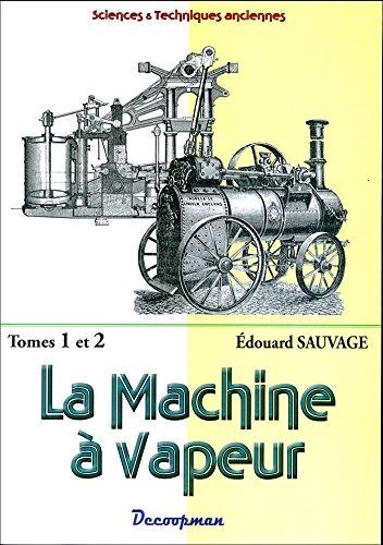 9782369650249: La machine à vapeur