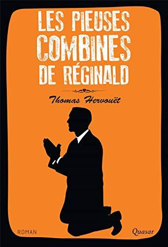LES PIEUSES COMBINES DE MAITRE LE VAILLA: THOMAS HERVOUET