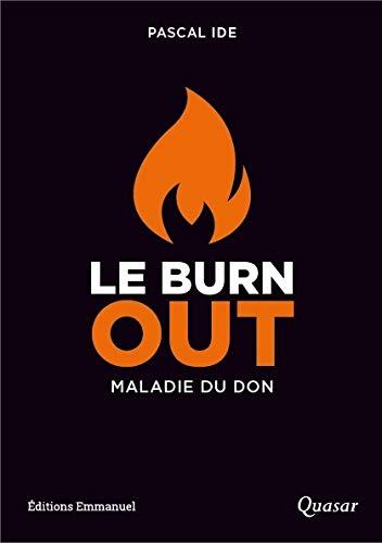 9782369690337: Le burn-out