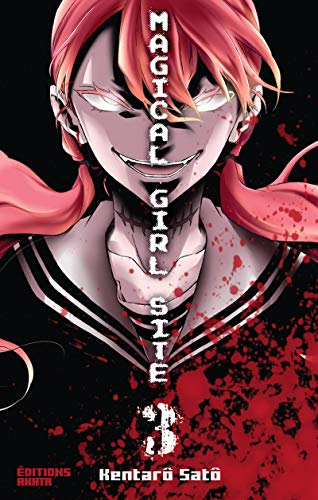 9782369740995: Magical girl site, Tome 3 :
