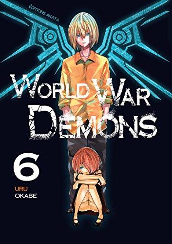 9782369742999: World War Demons - tome 6 (06)
