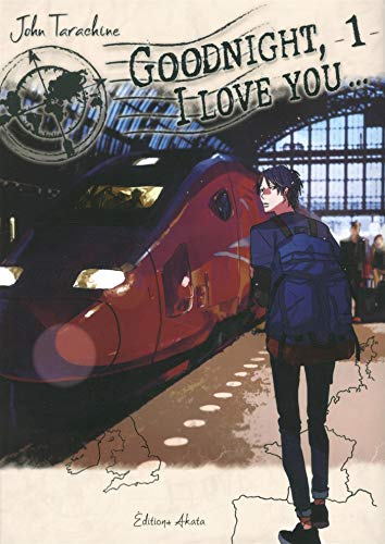 9782369743217: Goodnight, I love you... - tome 1 (01)