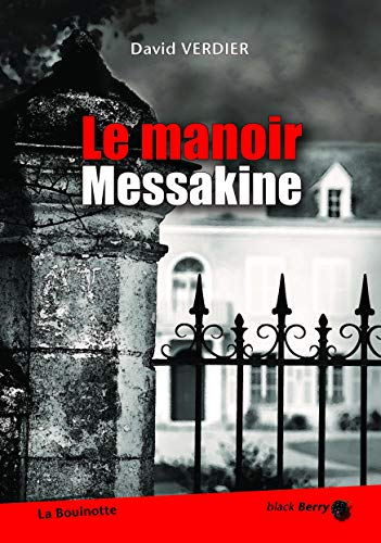 9782369750086: Le manoir Messakine