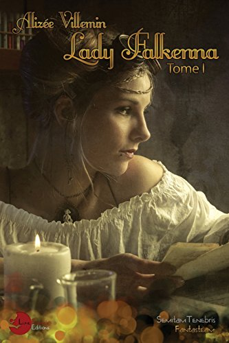 9782369760528: Lady Falkenna Tome 1 (English and French Edition)