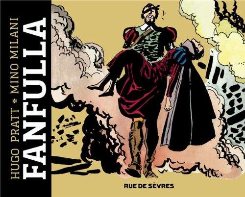 FANFULLA: PRATT HUGO