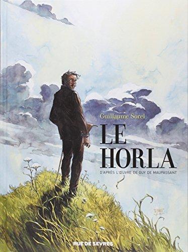 9782369810117: Le horla