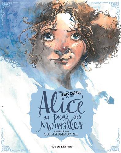 9782369810124: Alice au pays des merveilles